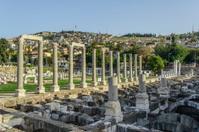 Smyrna is an ancient city izmir in Turkey