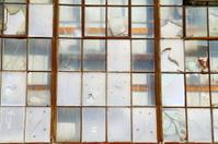 Shattered Window