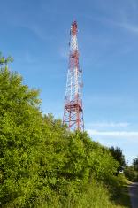 Beldorf - Transmission tower