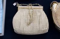 Vintage mini handbag