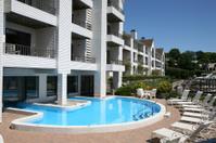 Resort condominium