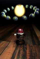 Rascal-Like Robot V5