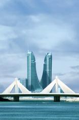 Bahrain Financial Harbour (BFH)