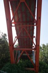 La Conner Rainbow Bridge Emergency Closure