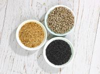 Three seeds