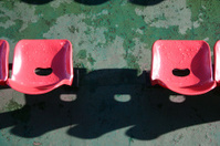 The Cheap Seats