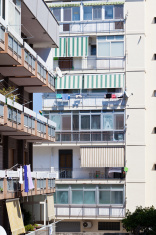 Building exterior (Italy)