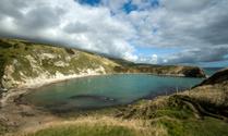 Man O War Bay, Dorset
