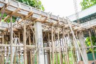 Building construct site