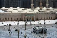 Meddina mosque