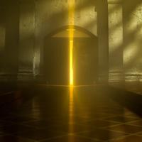 3d Heaven's Door.