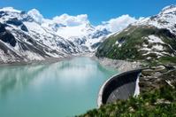 Kaprun High Altitude Reservoir