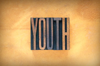 Youth Letterpress