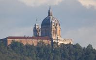 Basilica di Superga Turin