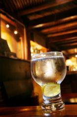 Drink in Bar