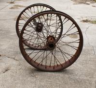 WheelsRusty
