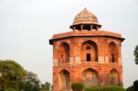 Old Fort, New Delhi