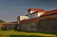 Medieval Dubno Castle
