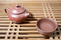 Chinese tea, tea