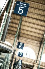 Platforms  5 6 7 8 9 10..