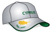 Baseball Cap - Cyprus