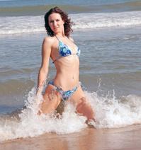 In the Sea Foam 2