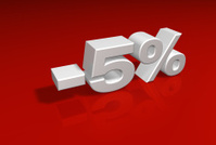Discount Series -5%