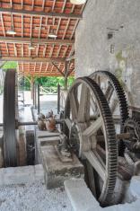 Amboise mill