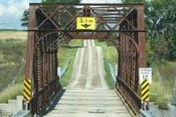 Single Lane Bridge