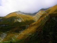 Berglandschaft, Hohe Tauern, Österreich