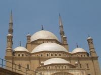 Cairo. Alabaster mosque
