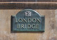 London Bridge Sign Lake Havasu