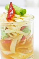 Somtum,Thai Spicy Papaya Salad