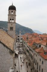 Medieval Croatia