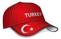Baseball Cap - Turkey
