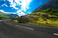 Snowdonia Road