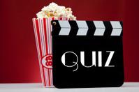 Film quiz concept