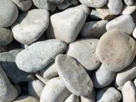 pebbles on the beach 2