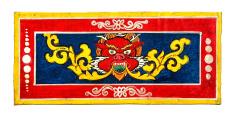 Tibetan Decoration