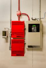 Fire Alarm Control System