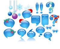 bubbley christmas