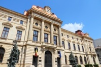 Bucharest landmark