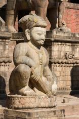 Nyatapola Hindu Temple
