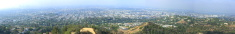 Los Angeles Panoramic
