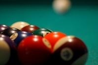 Pool game detail