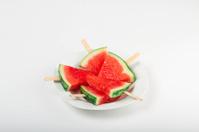 Watermelon Posicles