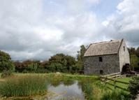 Old Irish Stone House