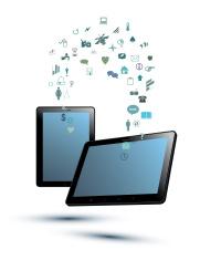 Multimedia electronic gadgets