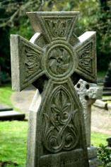 Gravestone, Tombstone