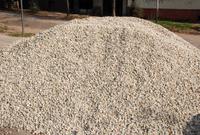 gravel hump